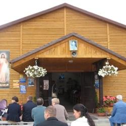 Kraków, Parafia św. Jana Pawła II