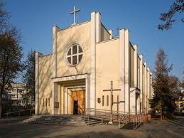 Kraków, Parafia św. Kazimierza