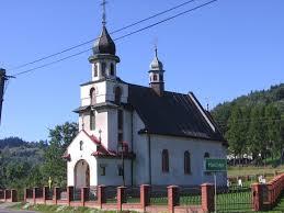 Hucisko, Parafia Niepokalanego Serca Najświętszej Maryi Panny
