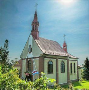 Dobranowice, Rektorat Niepokalanego Poczęcia Najświętszej Maryi Panny
