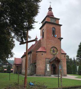 Skawica, Parafia Matki Bożej Częstochowskiej