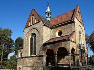 Chrzanów, Parafia Matki Bożej Ostrobramskiej