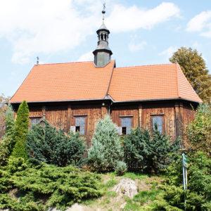 Czulice, Parafia św. Mikołaja