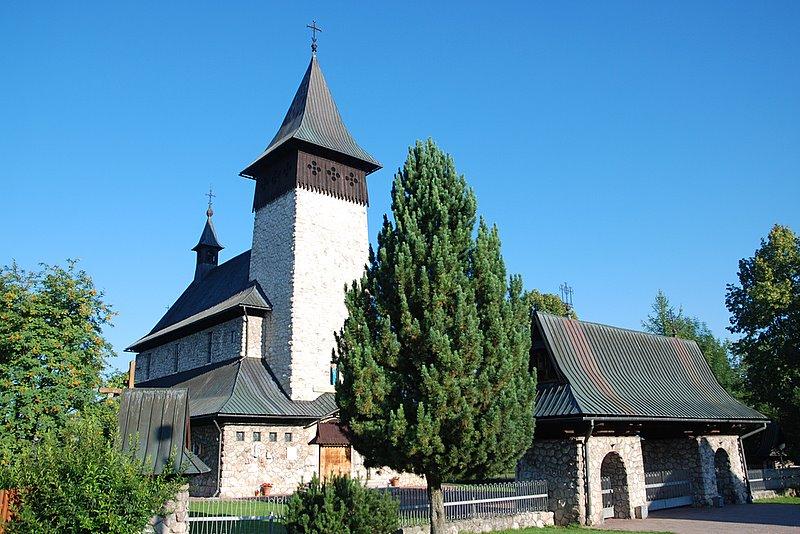 Gronków, Parafia Niepokalanego Serca Najświętszej Maryi Panny
