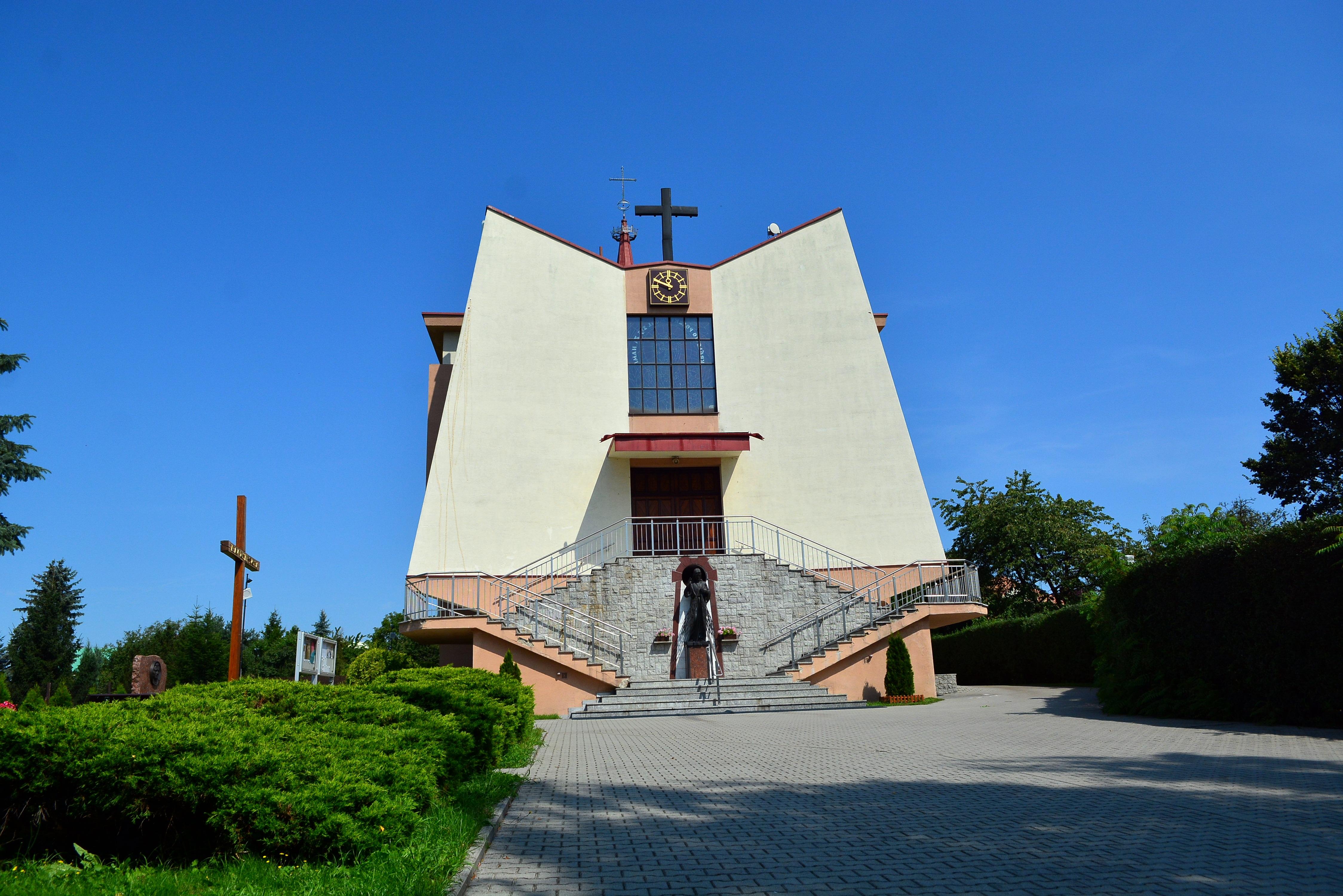 Rząska, Parafia św. Antoniego z Padwy
