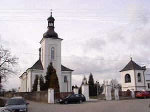 Balice, Parafia Świętej Rodziny