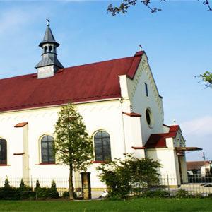 Gorzków, Parafia Matki Bożej Częstochowskiej