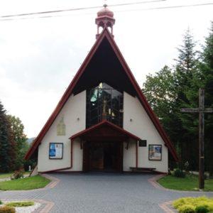 Jaroszówka, Parafia Matki Bożej Fatimskiej