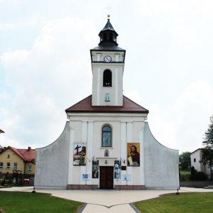 Jaroszowice, Parafia św. Izydora