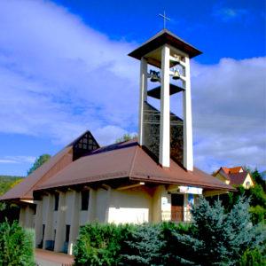 Kojszówka–Wieprzec, Parafia Matki Bożej Częstochowskiej