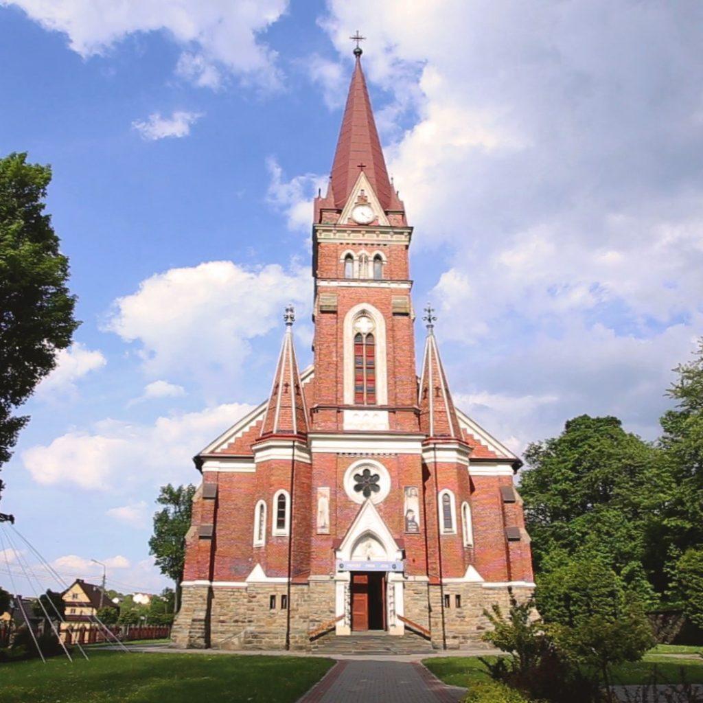 Krzeszów, Parafia Matki Bożej Nieustającej Pomocy