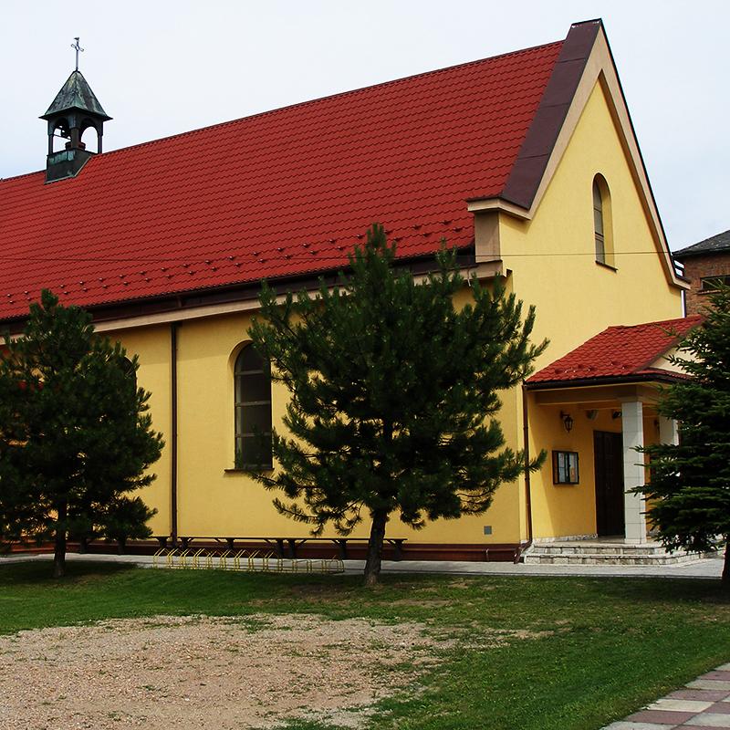 Kopanka, Parafia Matki Bożej Nieustającej Pomocy
