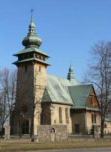 Ryczów, Parafia Matki Bożej Królowej Polski