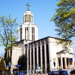 Kraków-Dębniki, Parafia św. Stanisława Kostki