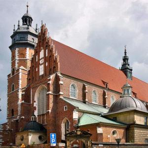 Kraków, Parafia Bożego Ciała