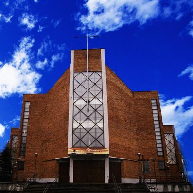 Kraków-Dąbie, Parafia św. Stanisława Biskupa Męczennika