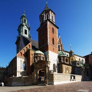 Kraków-Wawel, Parafia archikatedralna św. Stanisława Biskupa Męczennika i św. Wacława