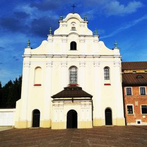 Kraków-Mogiła, Parafia św. Bartłomieja Apostoła