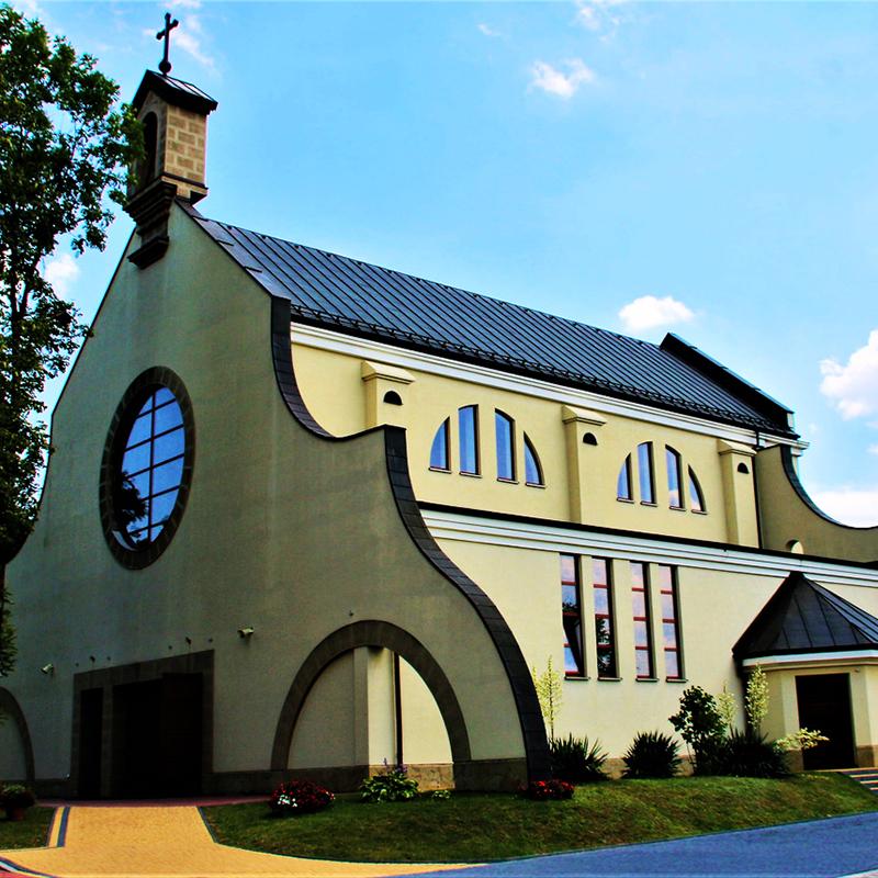 Kraków-Witkowice, Parafia św. Marii Magdaleny