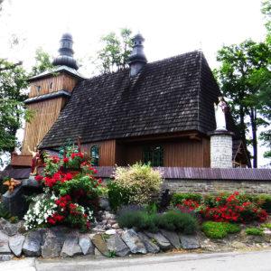 Krzeczów, Parafia św. Wojciecha Biskupa Męczennika