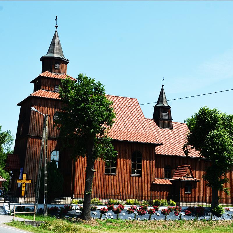Krzyszkowice, Parafia św. Anny