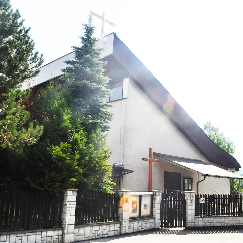Kurów, Parafia św. Józefa Robotnika