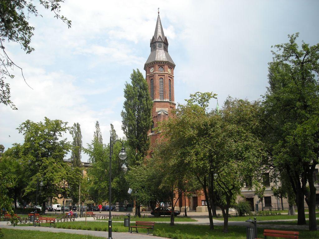 Kraków, Parafia Najświętszej Maryi Panny z Lourdes