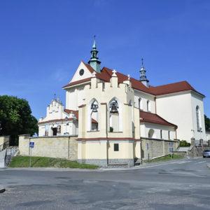 Mogilany, Parafia św. Bartłomieja Apostoła