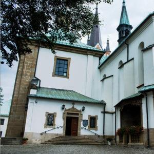 Myślenice, Parafia Narodzenia Najświętszej Maryi Panny