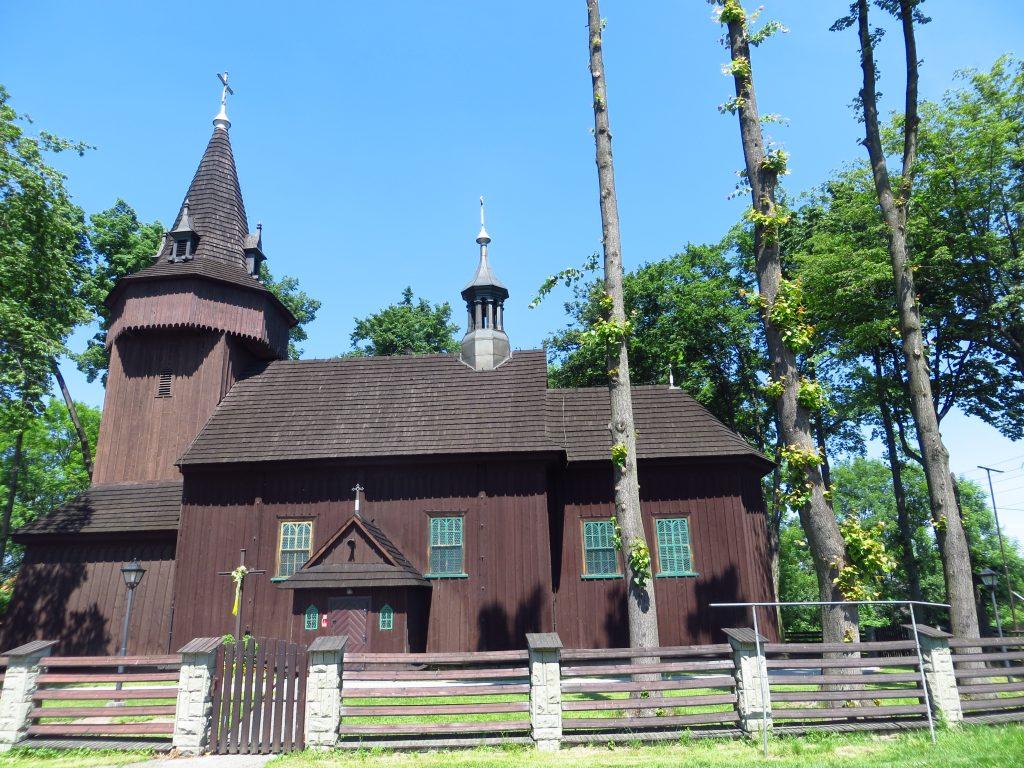 Palczowice, Parafia św. Jakuba Apostoła