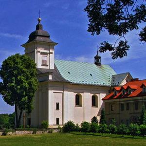 Bobrek, Parafia Przenajświętszej Trójcy