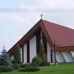 Rusocice, Parafia Narodzenia Najświętszej Maryi Panny