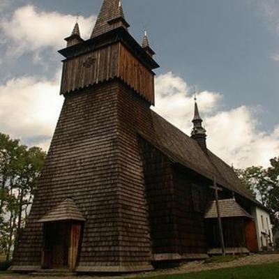 Orawka, Parafia św. Jana Chrzciciela