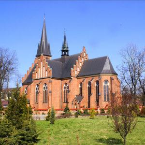 Rabka-Zdrój, Parafia św. Marii Magdaleny