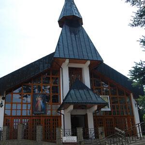 Rabka-Zdrój, Parafia św. Teresy od Dzieciątka Jezus