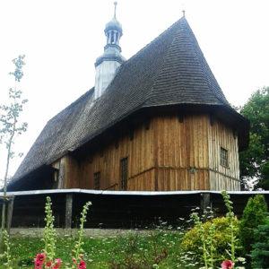 Racławice, Parafia Narodzenia Najświętszej Maryi Panny