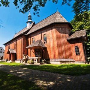 Raciechowice, Parafia św. Jakuba Apostoła