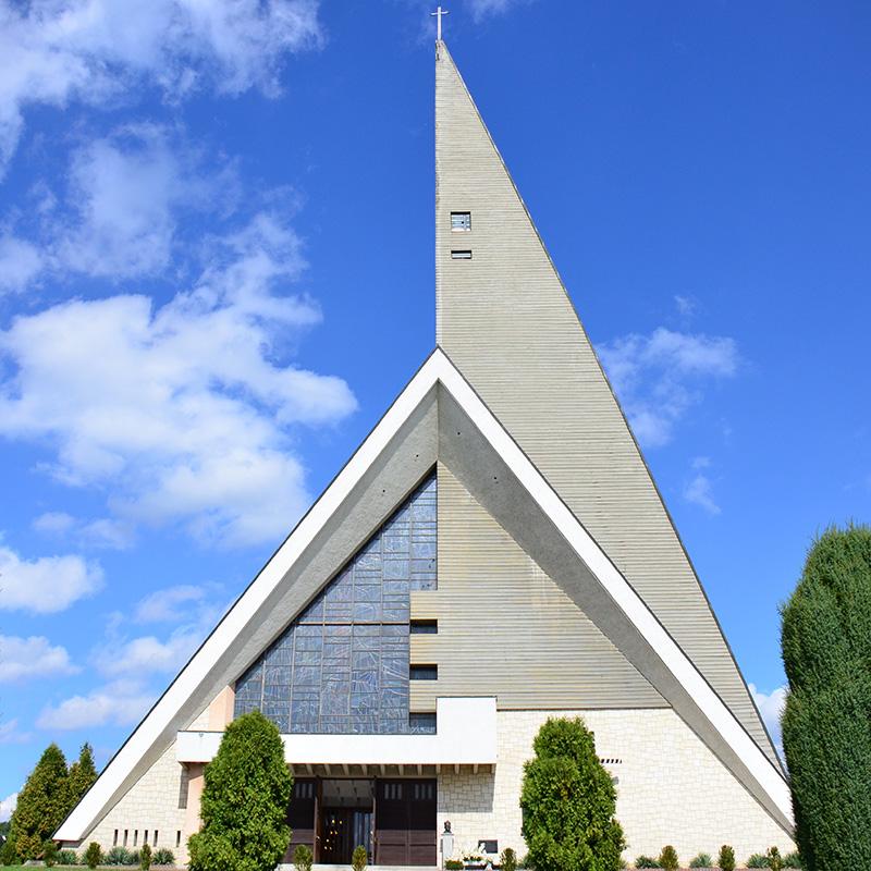 Siepraw, Parafia św. Michała Archanioła