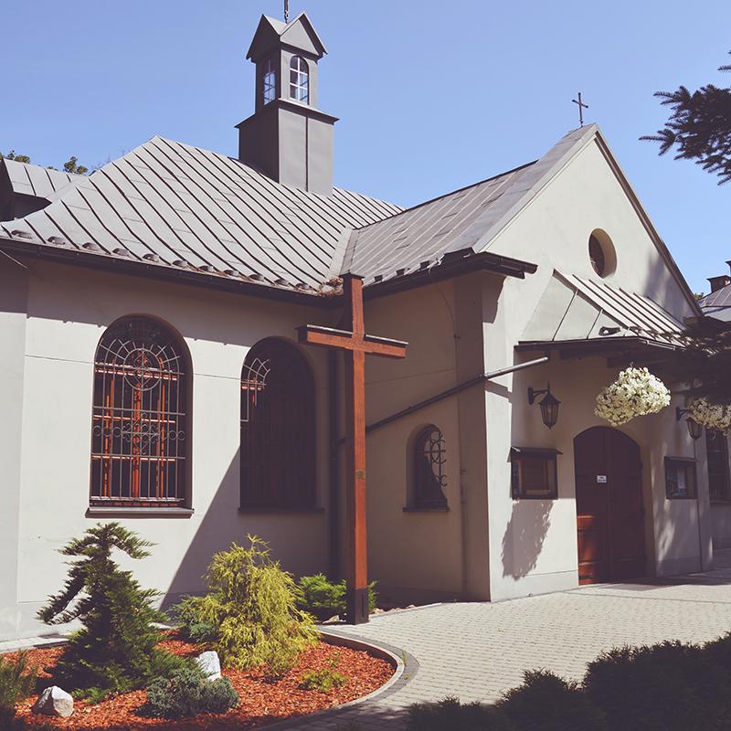 Siercza, Parafia Matki Bożej Częstochowskiej