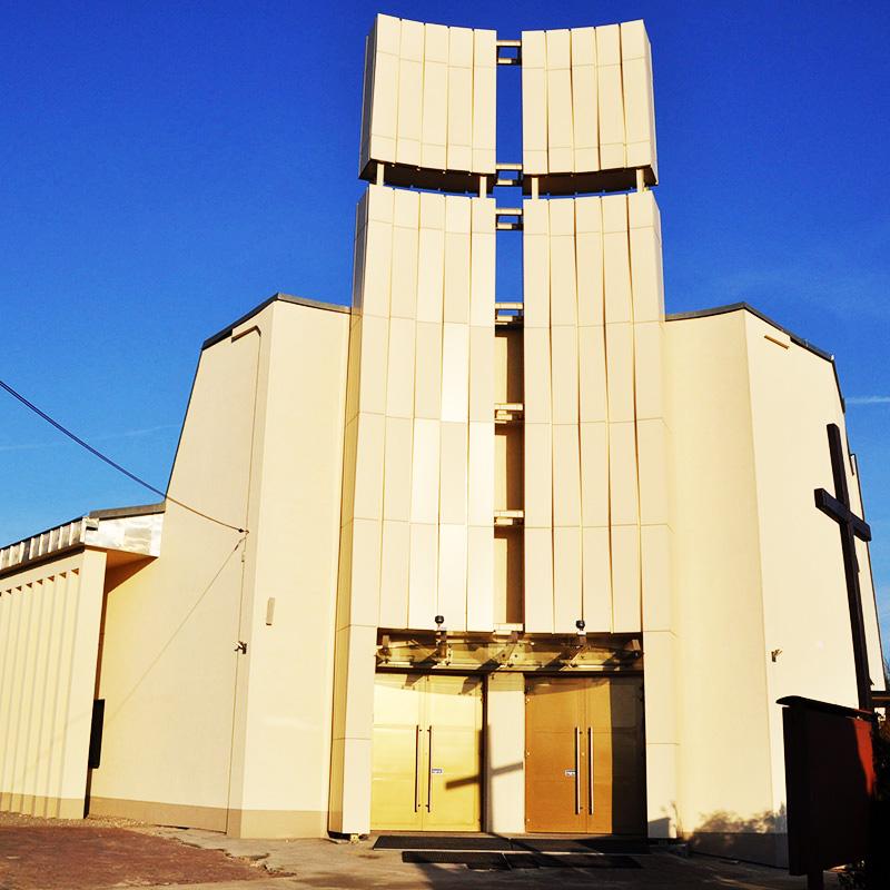 Węgrzce, Parafia św. Andrzeja Boboli