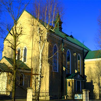 Wola Batorska, Parafia Matki Bożej Nieustającej Pomocy