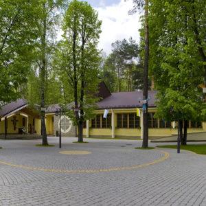 Myślenice – Zarabie, Parafia św. Franciszka z Asyżu