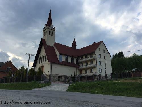 Bęczarka, Parafia Matki Boskiej Częstochowskiej