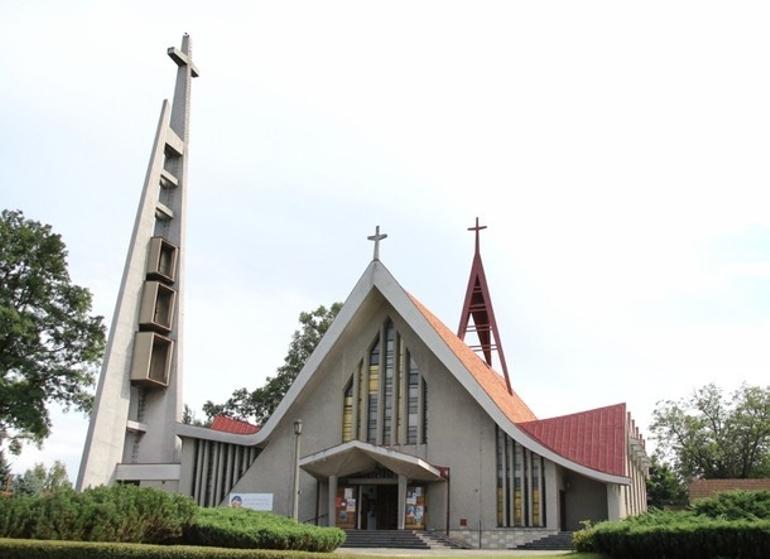Kraków-Bronowice Małe, Parafia św. Antoniego z Padwy