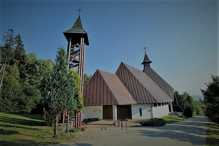 Czorsztyn, Rektorat Matki Boskiej Fatimskiej