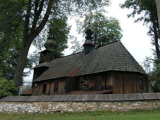 Lubomierz, Parafia św. Józefa