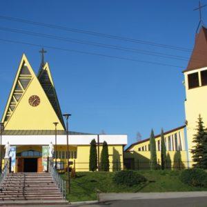 Witanowice, Parafia św. Mikołaja
