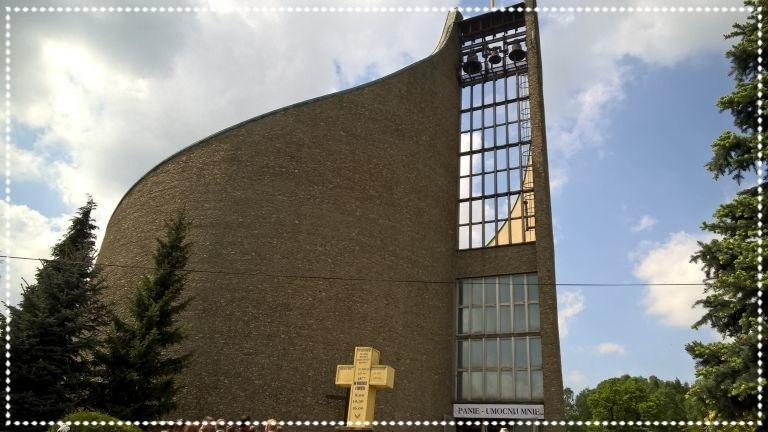 Karniowice-Dulowa, Parafia Matki Bożej Szkaplerznej