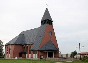 Kraków-Płaszów, Parafia Matki Bożej Fatimskiej