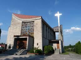 Bolęcin, Parafia Najświętszej Maryi Panny Matki Kościoła